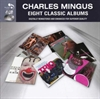 Картинка на Charles Mingus - Eight Classic Albums [4 CD]
