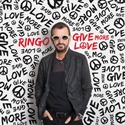 Картинка на   Ringo Starr - Give More Love [VINYL] LP