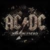 Картинка на AC/DC - стенен календар за 2018 година