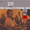 Picture of Stan Getz and The Oscar Peterson Trio - Stan Getz And The Oscar Peterson Trio [Vinyl] LP