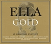 Картинка на Ella Fitzgerald - Gold 60 Original Classics [3 CD Box Set]