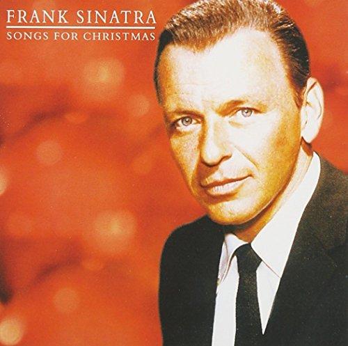 Frank Sinatra Christmas.Polymusic Eu Frank Sinatra Christmas Songs Cd