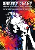 Картинка на Robert Plant And The Sensational Space Shifters - Live At David Lynch´s Festival Of Disruption DVD