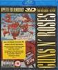 Картинка на Guns N' Roses - Appetite For Democracy 3D Blu-Ray