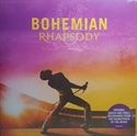 Picture of   Queen - Bohemian Rhapsody (The Original Soundtrack) Vinyl 2 LP