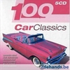 Picture of Various Artists - 100 Car classics